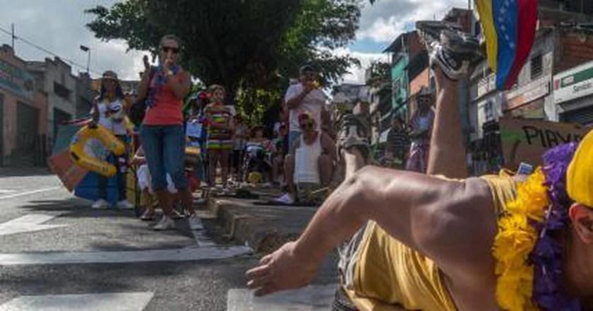 The Top 10 Festivals In Venezuela