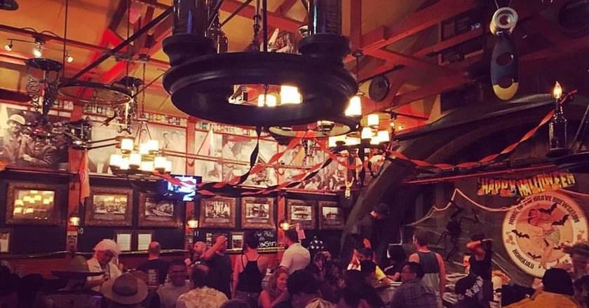Best Bars In Waikiki Honolulu