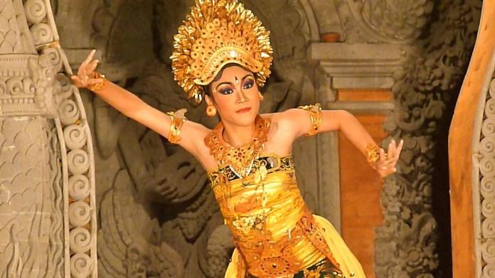Indonesia Culture Dance