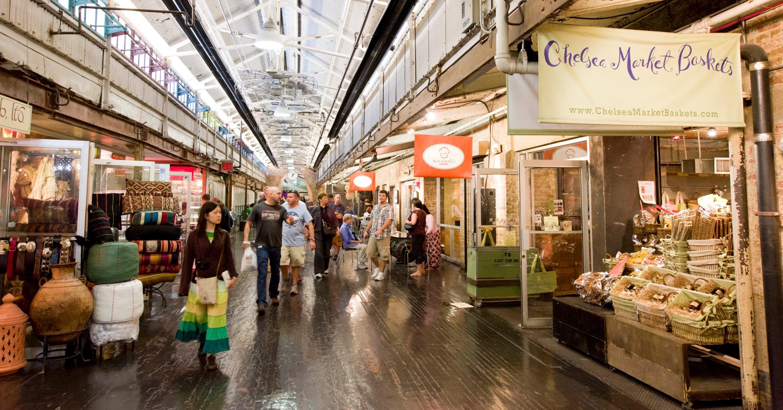 Nyc Fresh Market New York