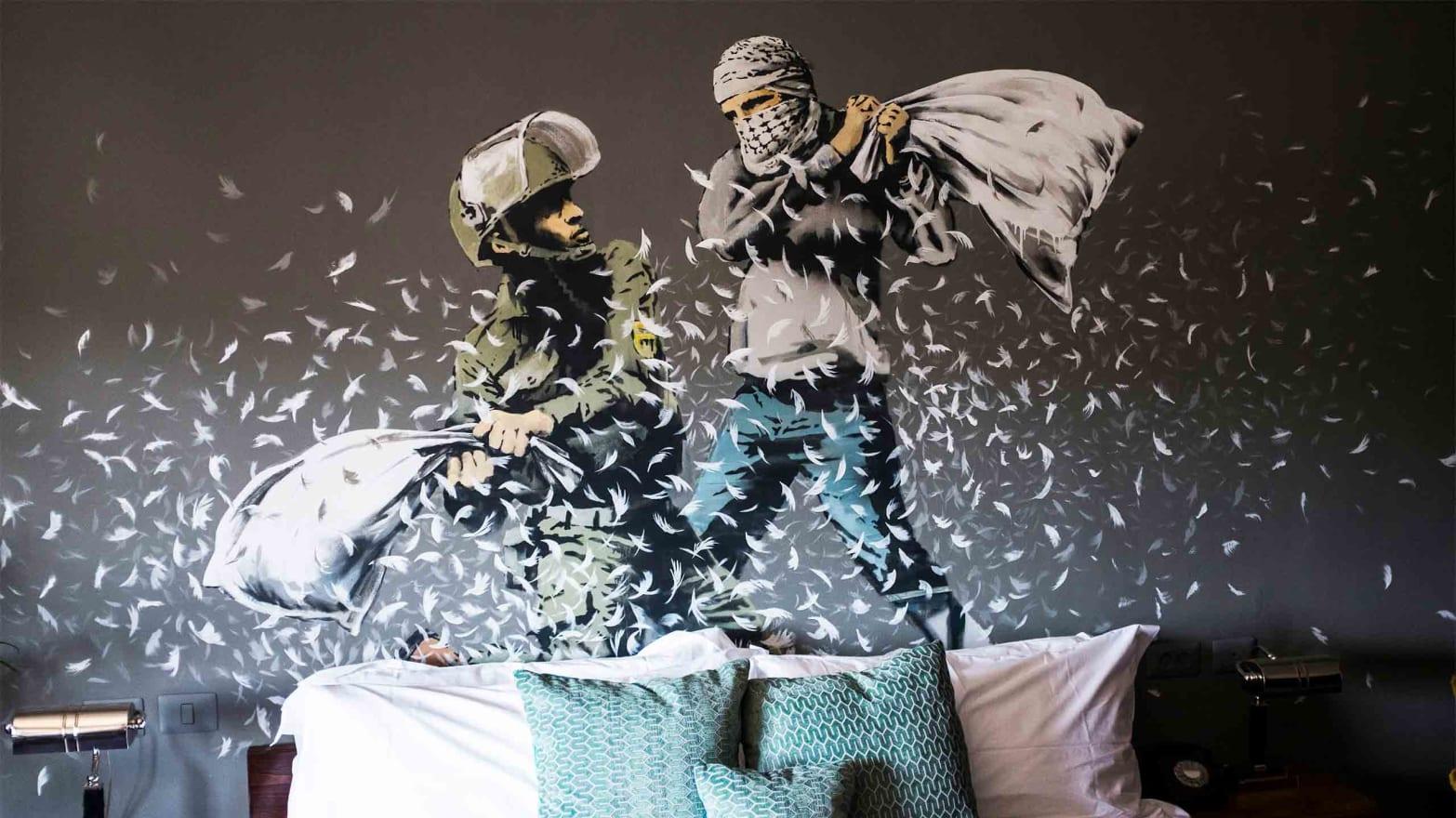 is british street artist