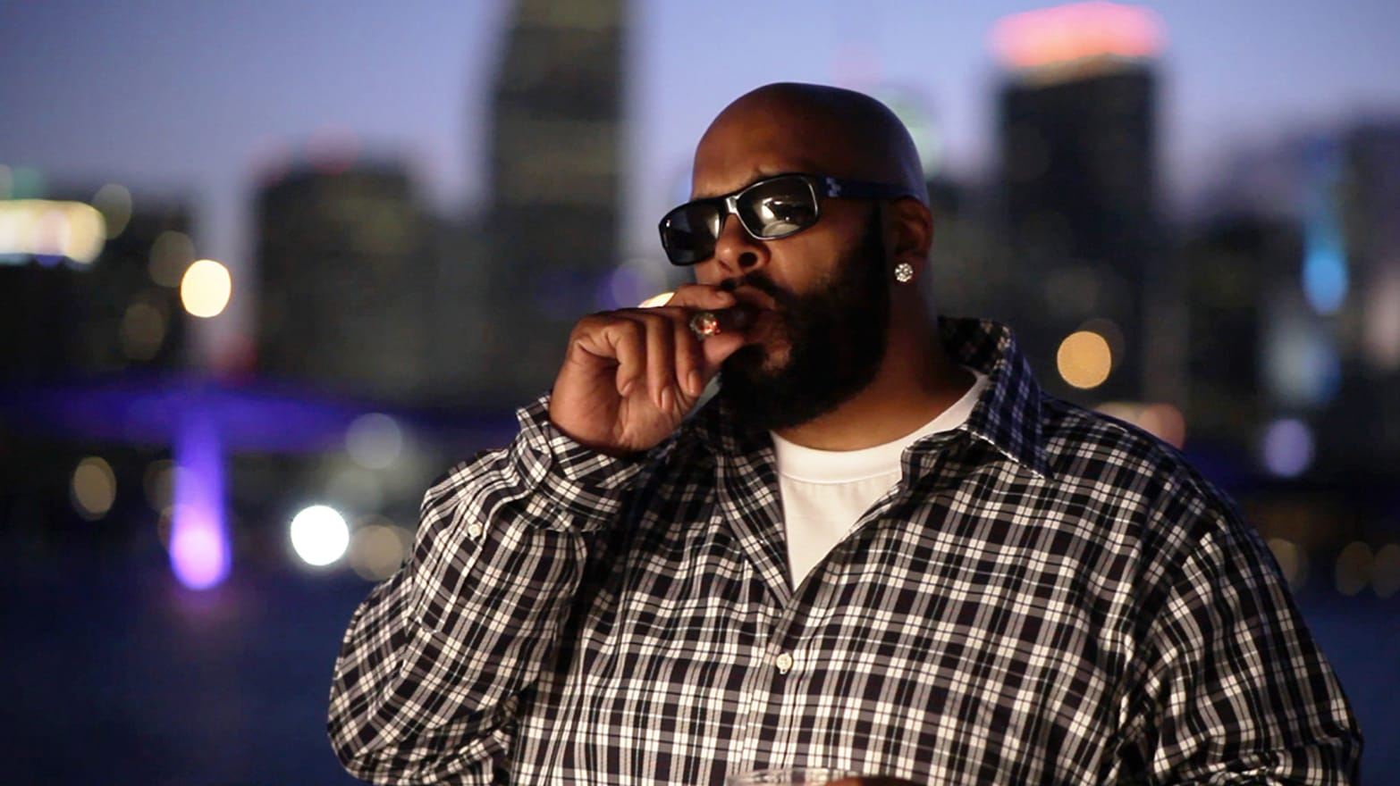 suge knight reveals tupac