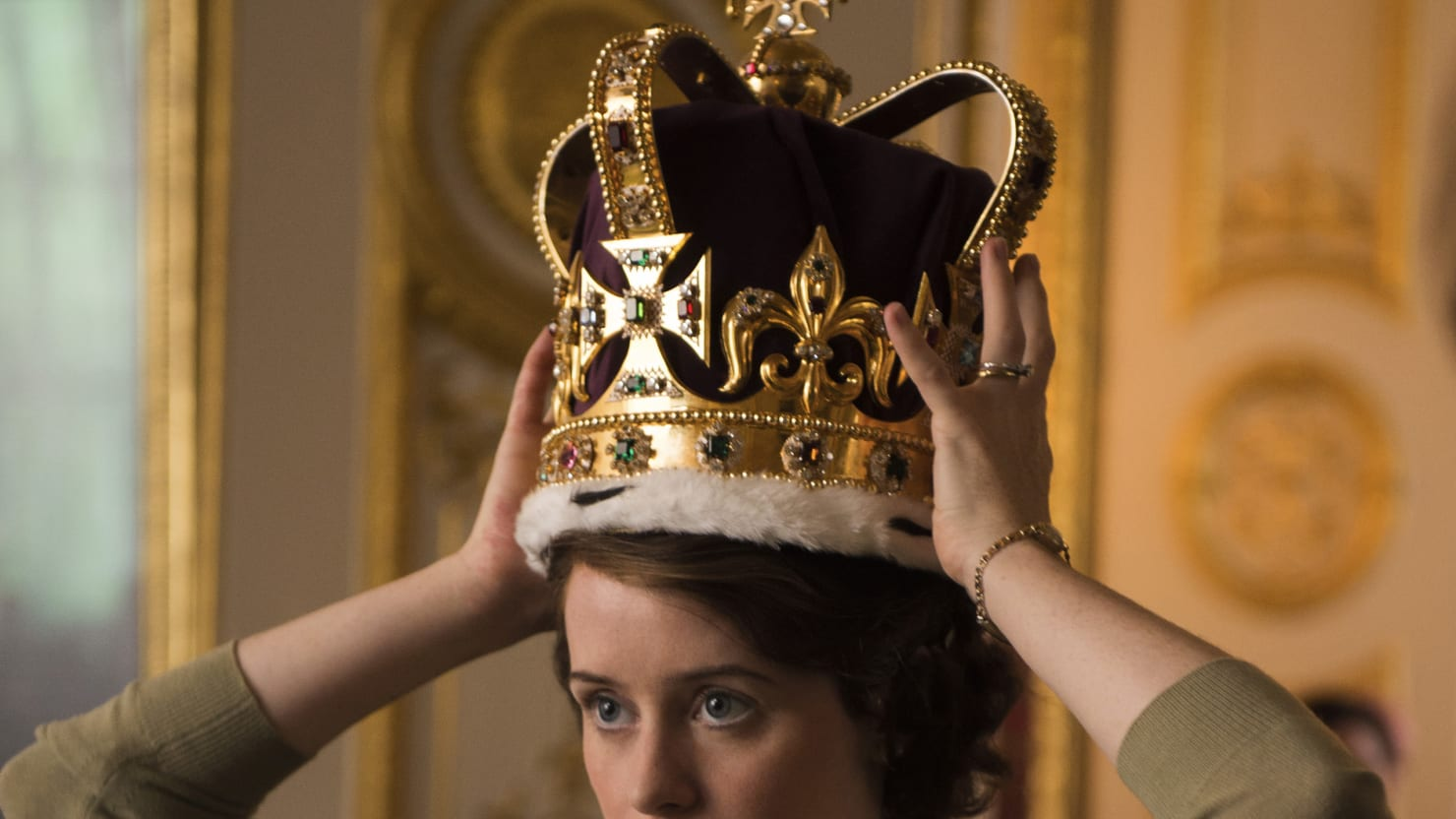 Netflixs The Crown and the Heartbreak That Made the Queens Sister Go Rogue