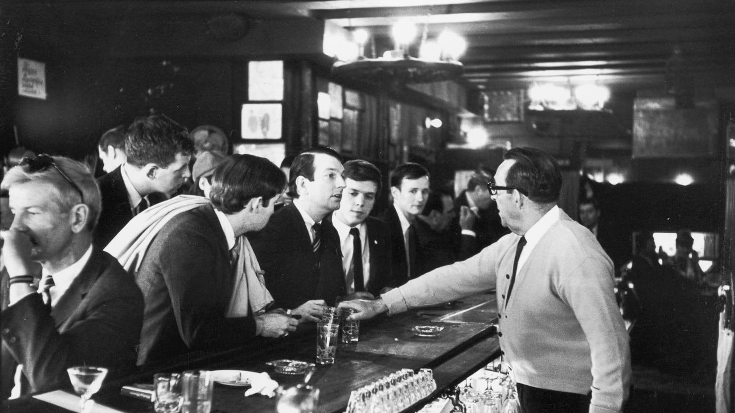 The Oldest Gay Bars in New York