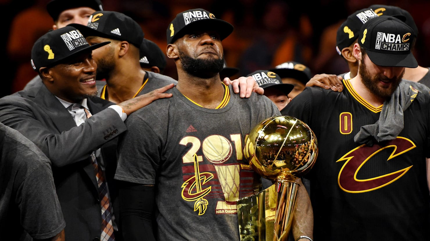 All Hail King James Or How I Learned To Stop Worrying And