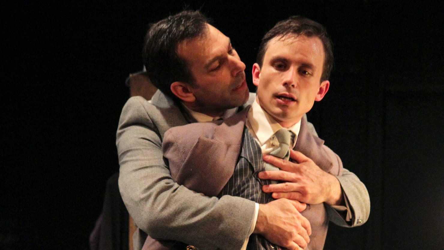 The Actors Who Trapped Gay Men Into Having Illegal Sex
