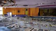 Ghost Hotels Of Catskills