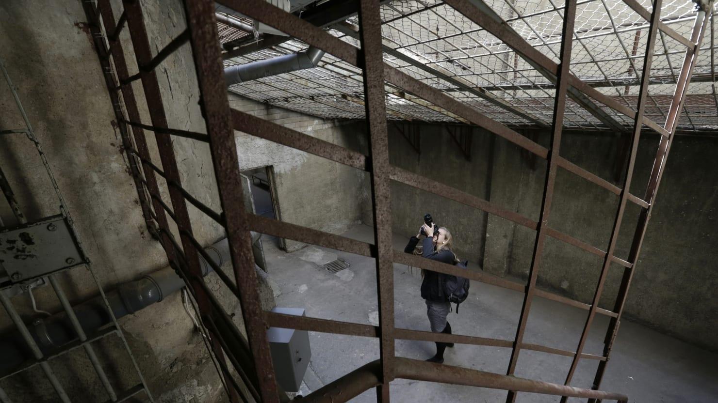 Secret KGB Torture House Opens Its Doors in Riga