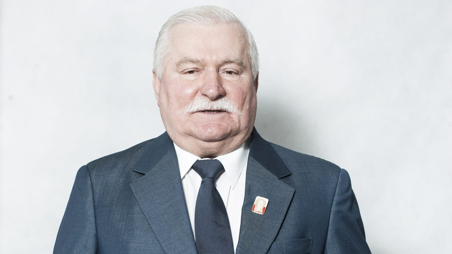 Walesa What Did Lech He