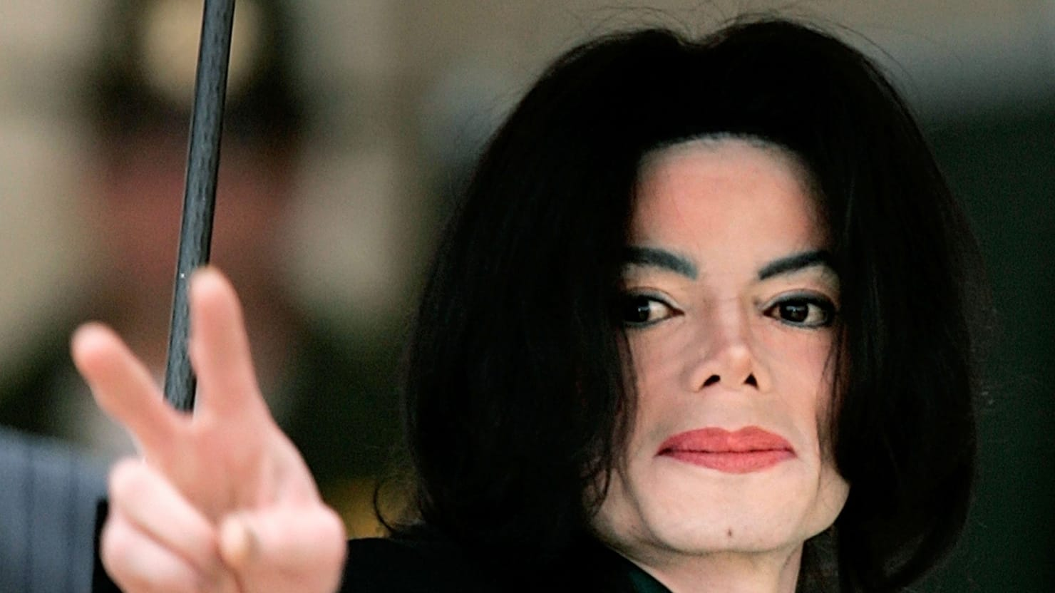 The Story Behind the Latest Michael Jackson Bombshell