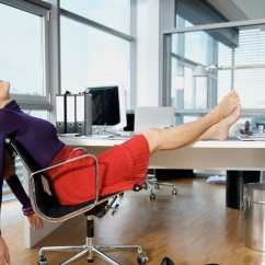 Office Chairs For People With Bad Backs Little Tikes Adjustable Table And Is Your Chair Killing You The Consequences Of Comfort