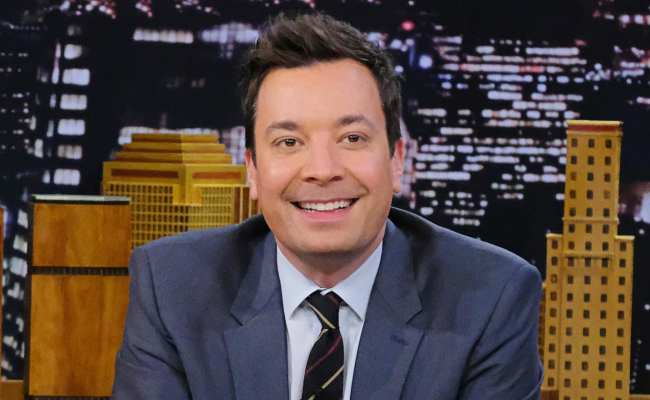 Jimmy Fallon You Re Too Nice A Guy For This Era Of Mean