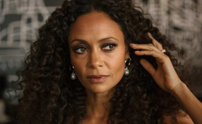Thandie Newton On The Tragedy Of Trump And Her F Cking