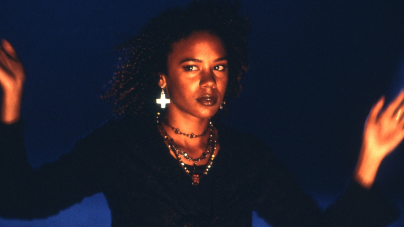 Rachel True On Racism In Horror And Being Left Out Of The Craft Reunion I Will Not Be Erased