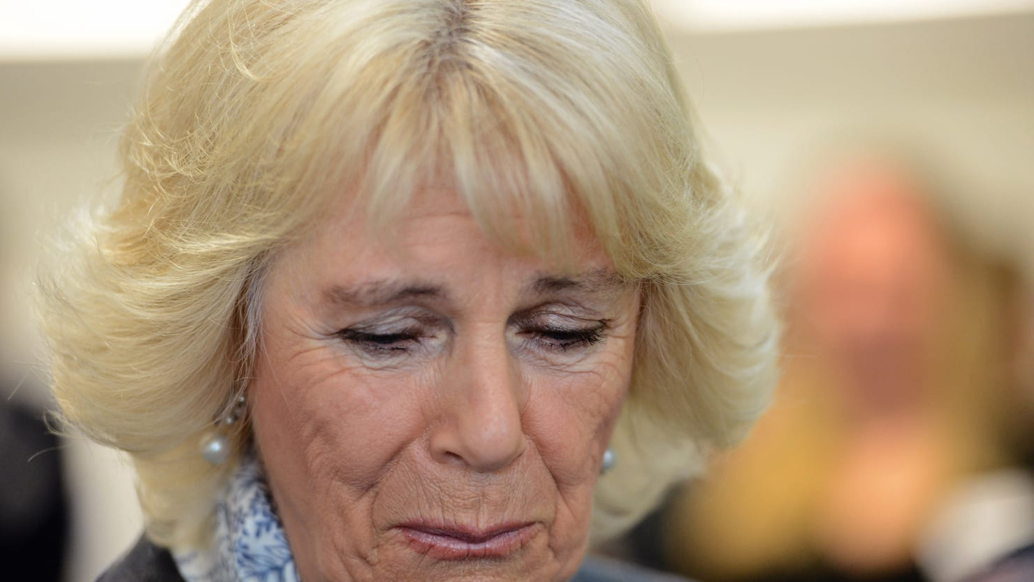 Is Camilla Parker Bowles Finally Becoming Duchess of Hearts