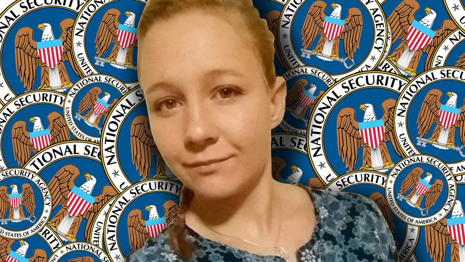 Accused Leaker Reality Winner Worked at NSA Listening Post
