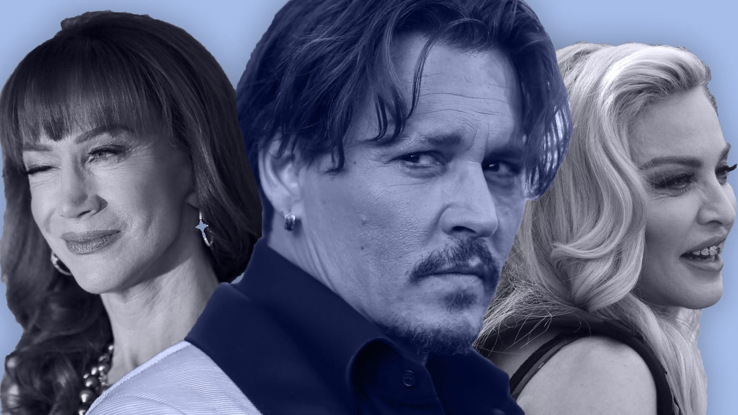 How Hollywood Celebs Like Johnny Depp Are Hurting the