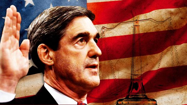 Robert Mueller Saved Mom Life And Convicted