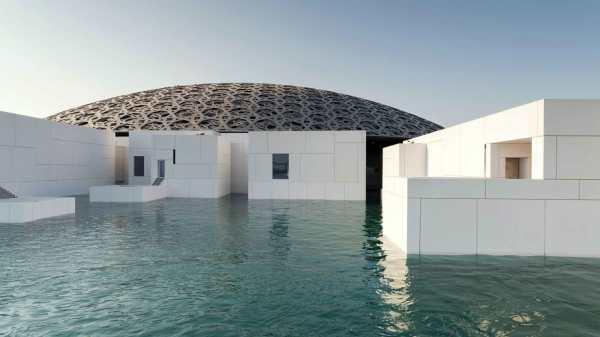 Show Louvre Abu Dhabi Art Power And Exploitation