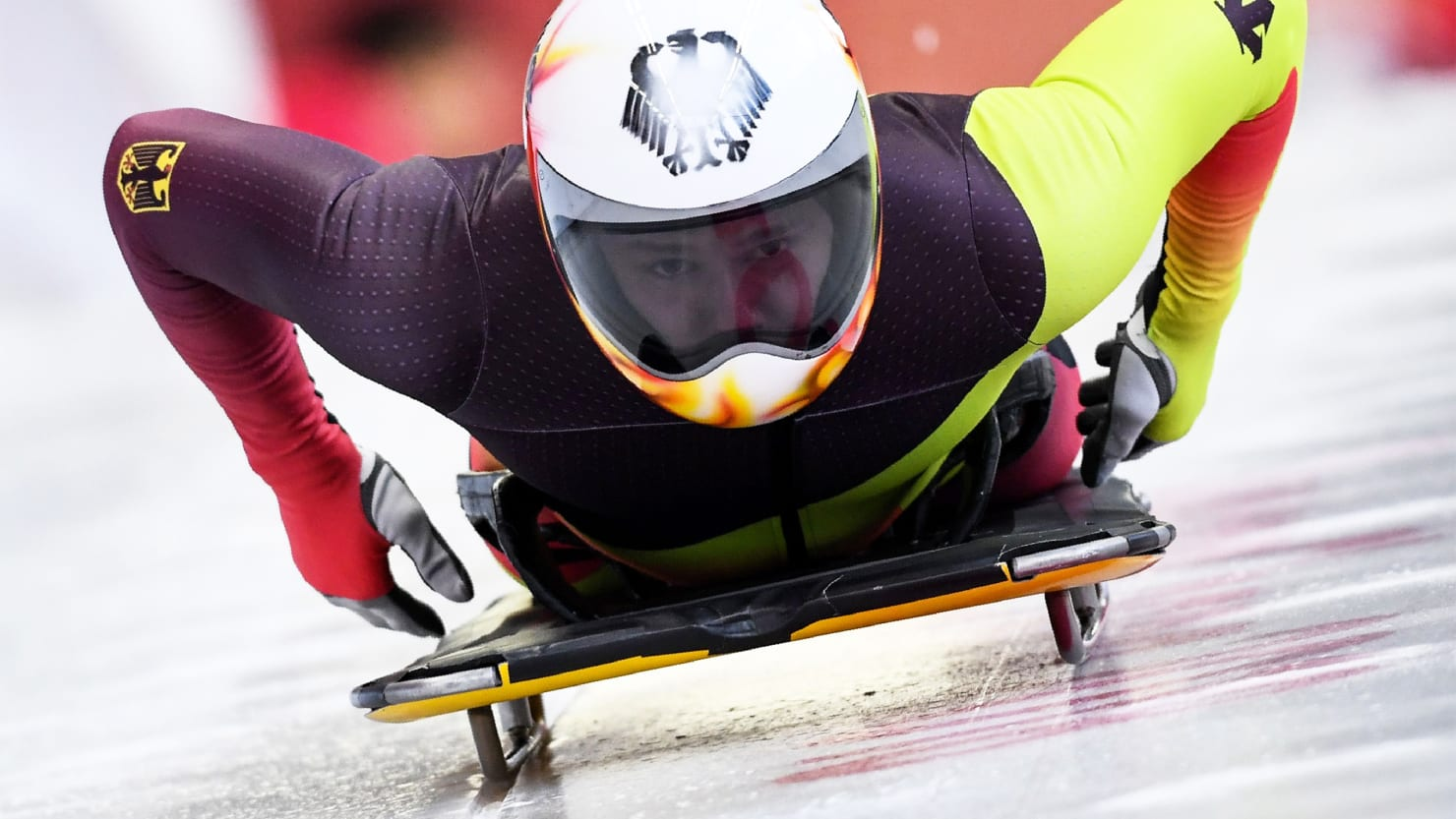 Skeleton 2018 Olympics Full Schedule And How To Watch