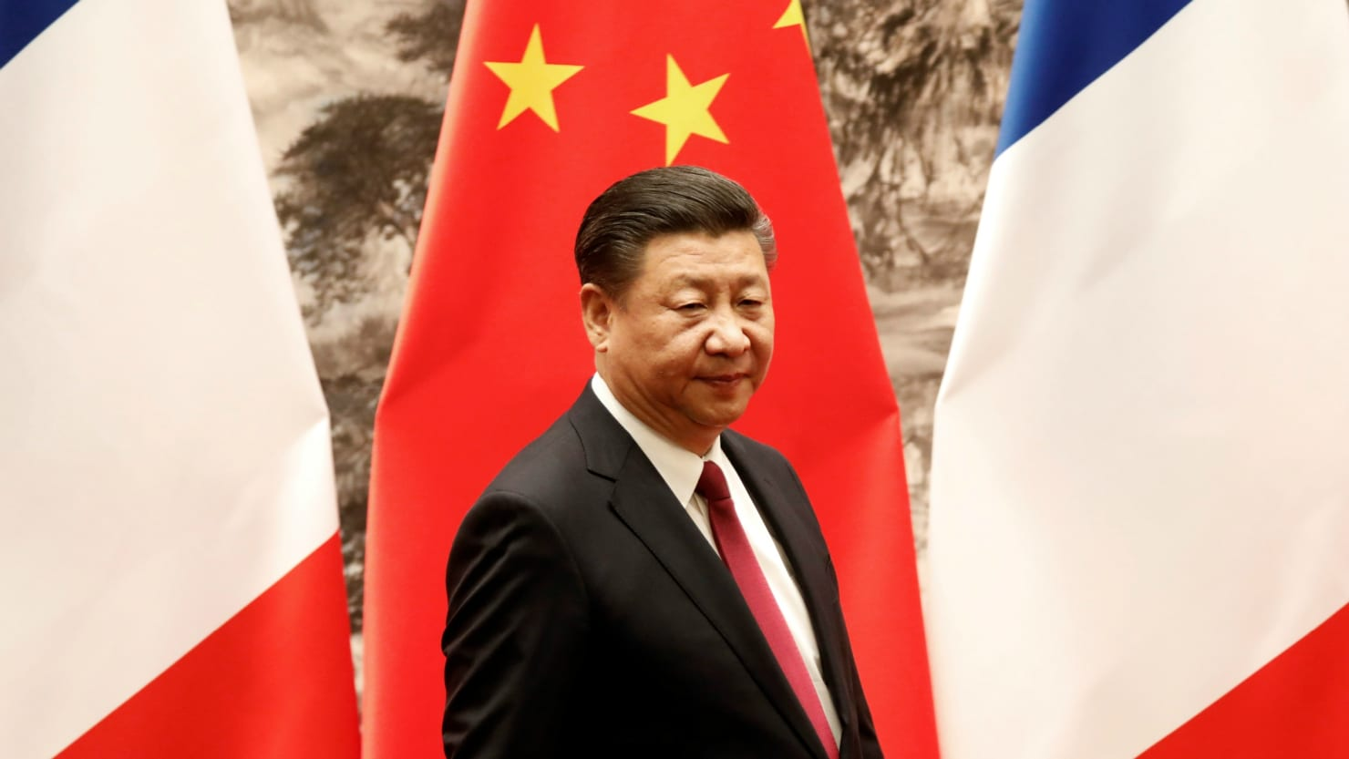 what is a chairman top ergonomic desk chairs xi jinping the next mao