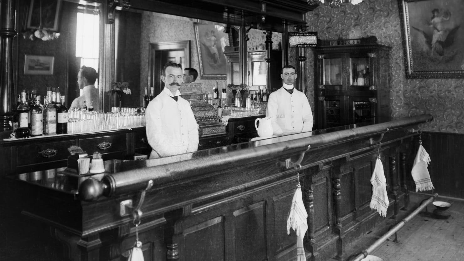 How 19thCentury Billiards Hustlers Created the Ideal Bar