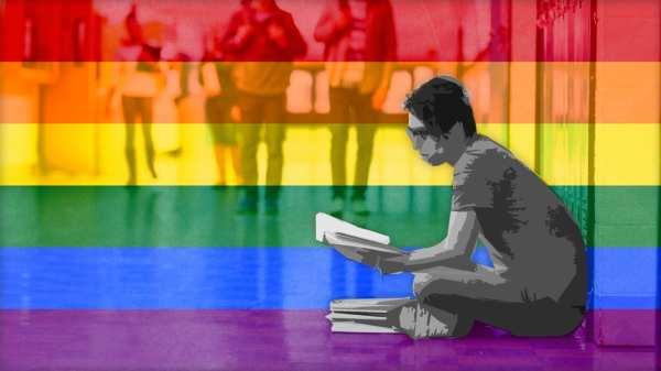 Learn School Today Homophobia