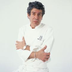 Anthony Bourdain Kitchen Confidential Marble Countertops Bourdains Transformation From Journeyman Chef To