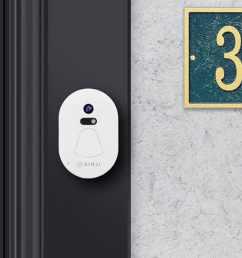 household wiring doorbell [ 1480 x 833 Pixel ]