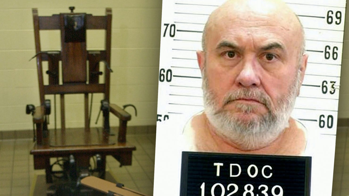 florida electric chair small wooden dining table and chairs tennessee inmate edmund zagorski executed by