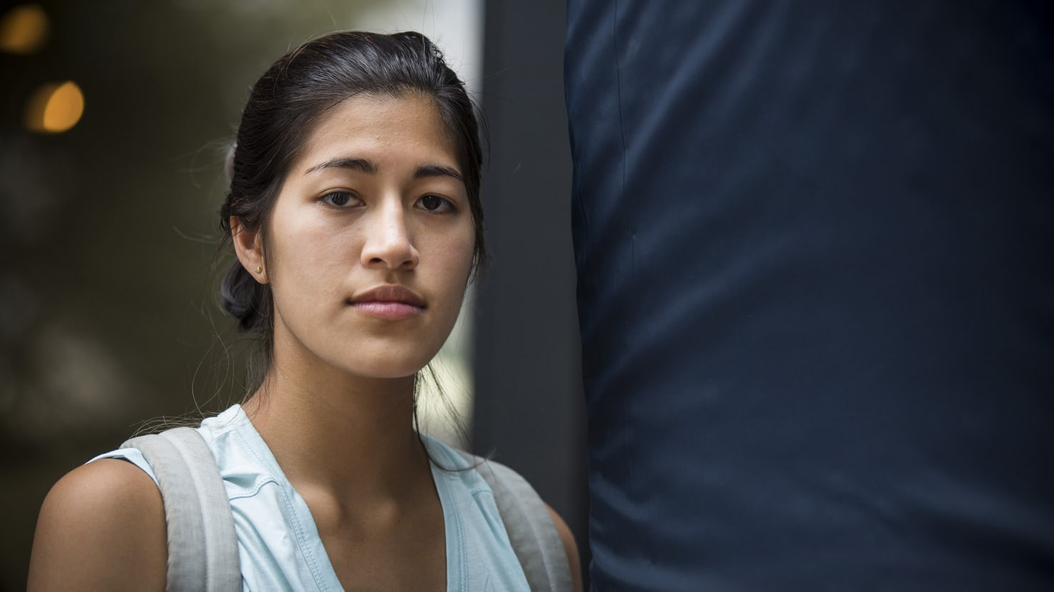 Emma Sulkowicz From Mattress to Therapists Couch