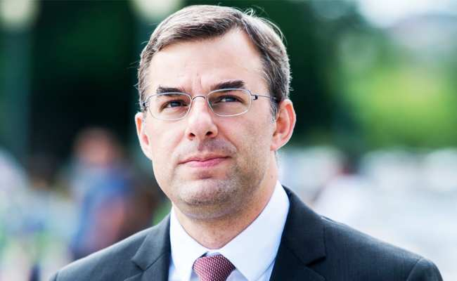 Justin Amash For President A Change Conservatives Can