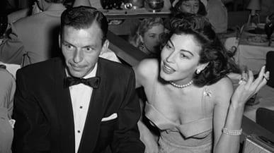 Frank Sinatra Meets Ava Gardner James Kaplans Frank Excerpt