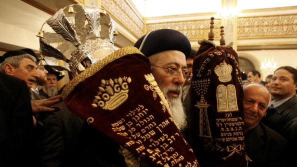 Why Israel's Religious Leaders Oppose Reform Judaism