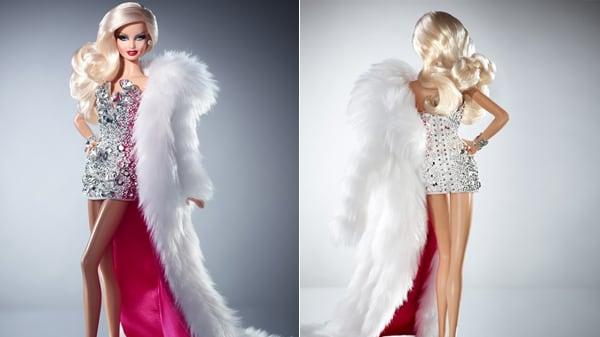Mattels Buzzy New Drag Queen Barbie Is No Cross Dresser