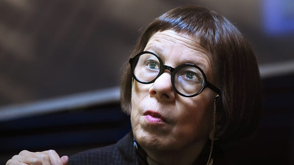 Linda Hunt on NCIS LA Hetty Lange Year of Living