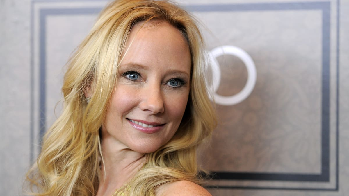 Anne Heche's Crazy New Movie, 'That's What She Said'