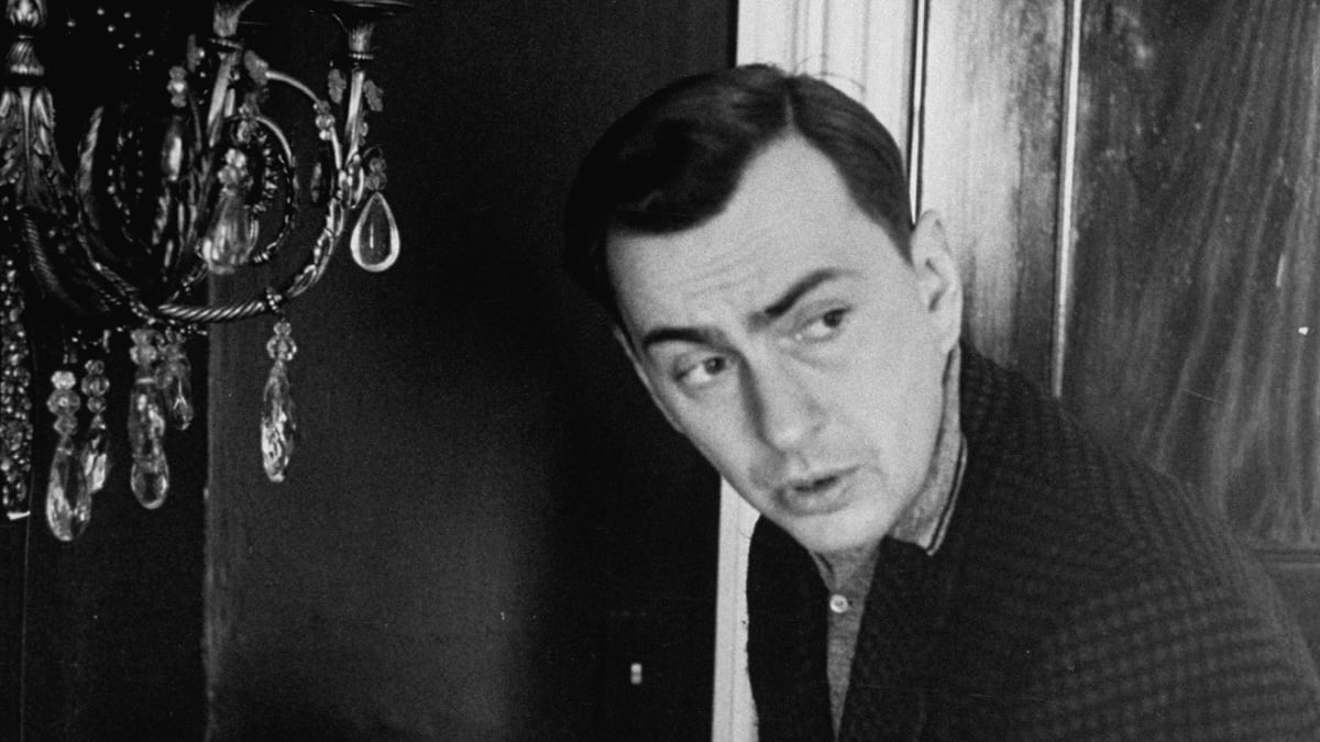 Gore Vidal Remembered By His Closest Friend, Scotty Bowers