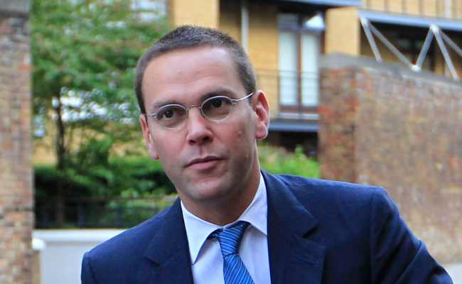 Why James Murdoch Might Never Take Over Rupert S Media Empire
