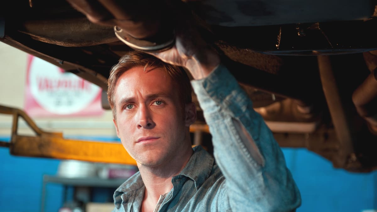 Ryan Gosling S Drive And Ides Of March George Clooney