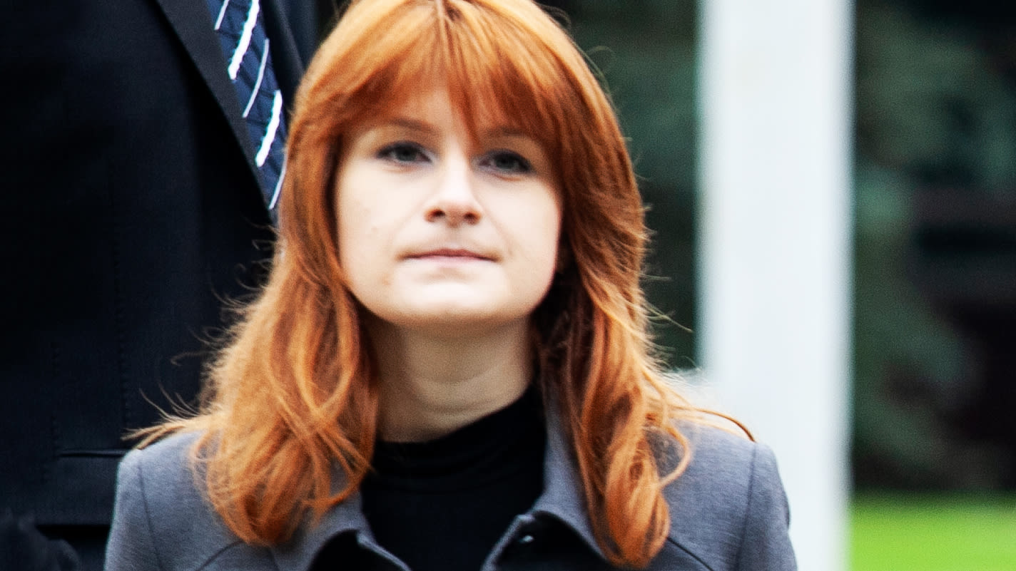 Maria Butina Flips and the Feds Have Plenty to Discuss With the Russian Spy