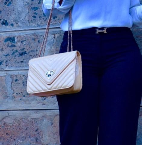 minimalist work wear 1