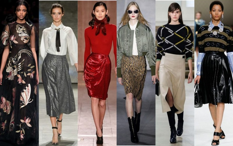 the elegant lane whats trending pretty skirts