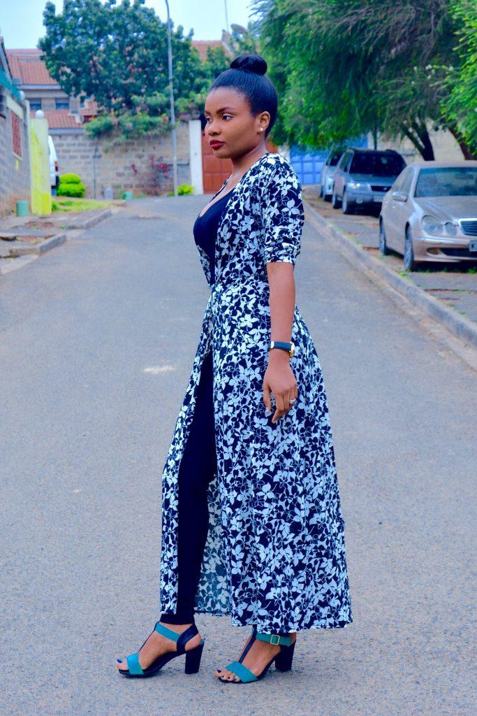maxi wrap dress outfit 11