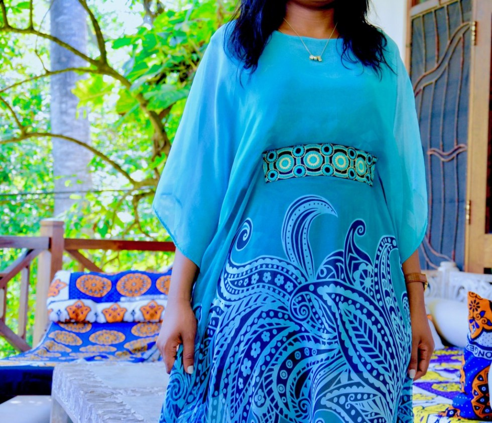 kaftan dress kenya