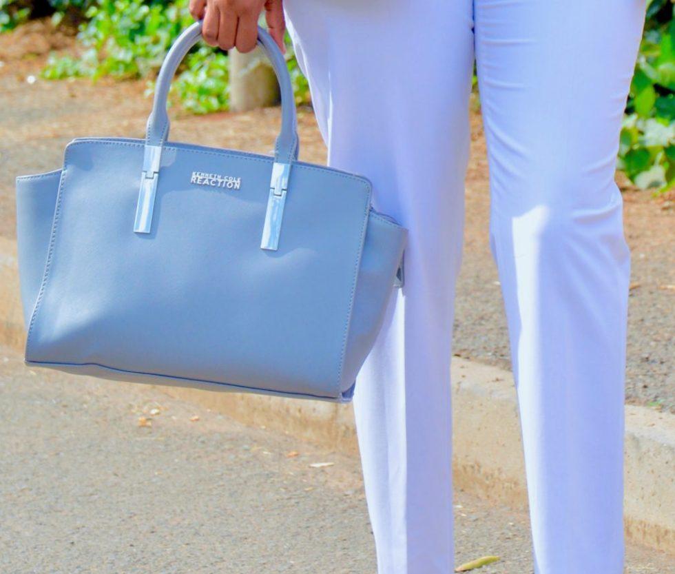 Figurestyle boutique Kenneth Cole handbag