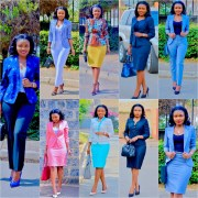 Office Wear Collection at FigureStyle Boutique