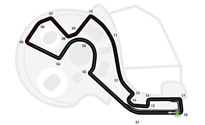 Russian Grand Prix 2014: Live Stream, TV Coverage, Start