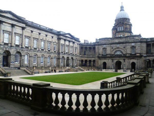 University of Edinburgh,