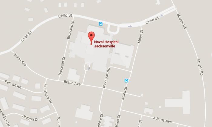 Naval Hospital Removes Nurses After Disturbing Photos With